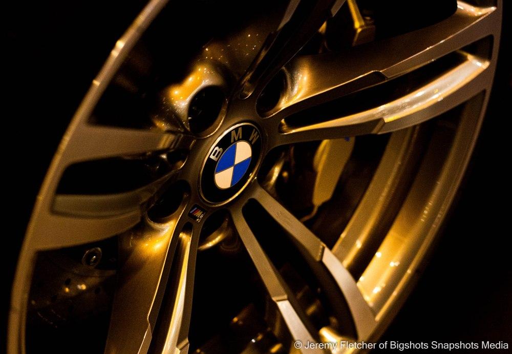 Bmw wheel M4