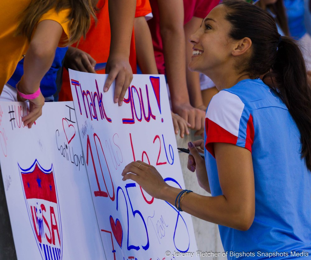 Houston Dash vs Chicago Red Stars here at BBVA Compass Stadium in Houston Texas July 12, 2015 (1-2)