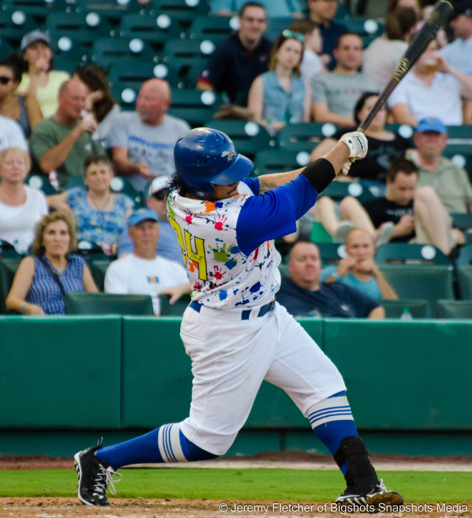 Sugar Land Skeeters at Constellation Field in Sugar Land Texas