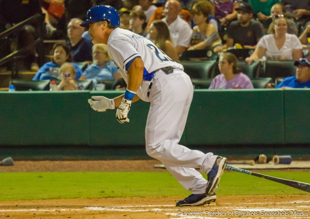 Sugar Land Skeeters vs Camden Riversharks here at Constellation Field in Sugar Land Texas Friday September 18, 2015 (Jeremy Fletcher of Bigshots Snapshots Media Group)