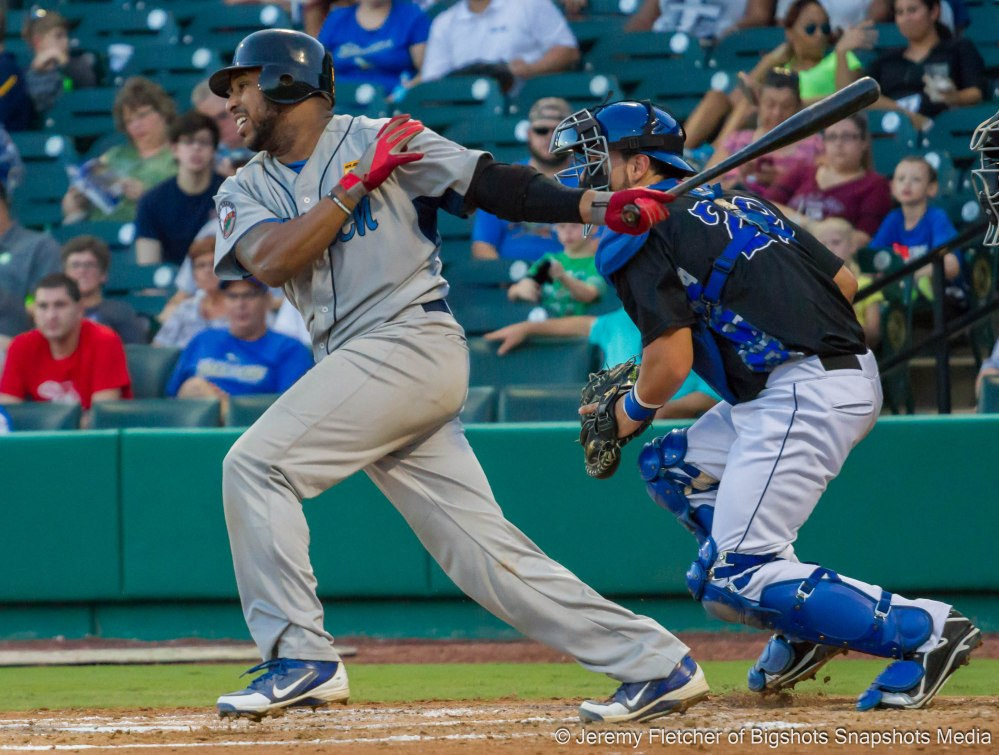 Sugar Land Skeeters vs Camden Riversharks here at Constellation Field in Sugar Land Texas (Jeremy Fletcher of Bigshots Snapshots Media Group)