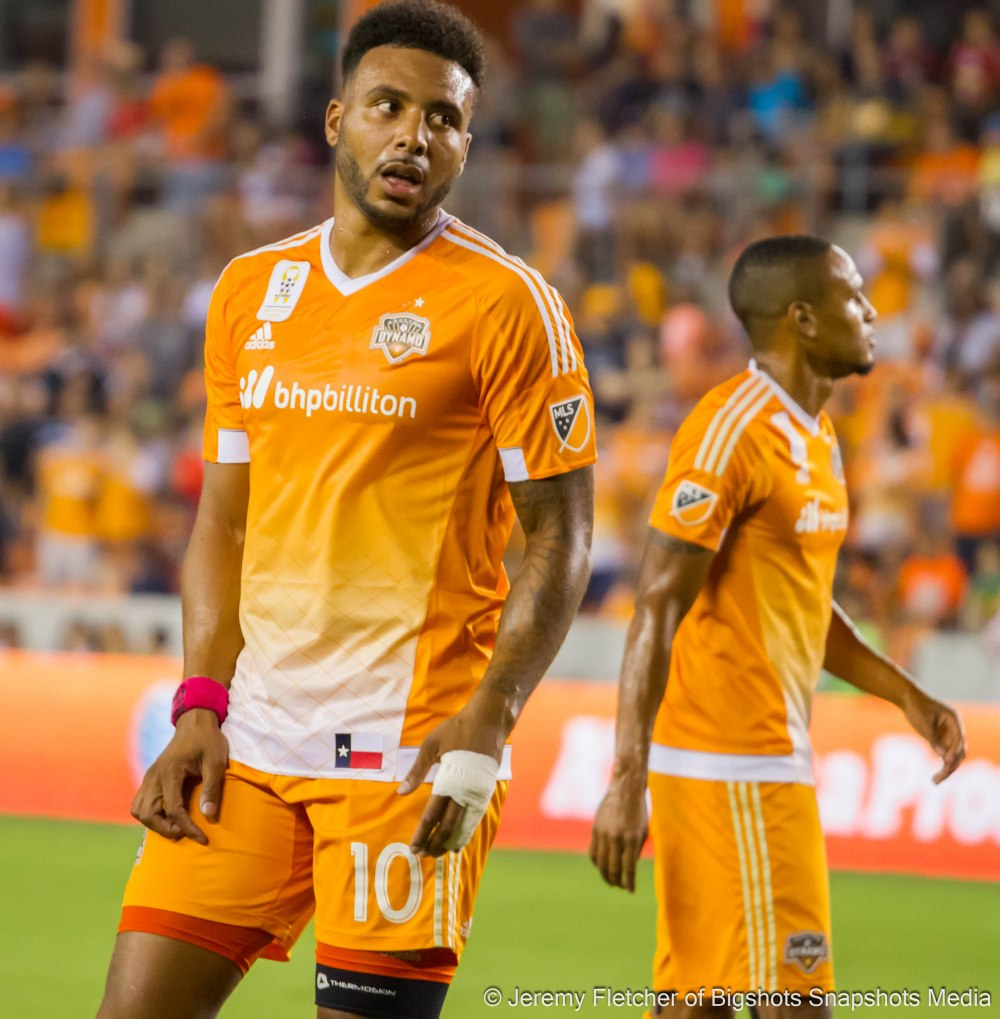 Houston Dynamo vs Colorado Rapids here at BBVA Compass Stadium in Houston Texas Sep. 26, 2015 (Jeremy Fletcher of Bigshots Snapshots Media Group)