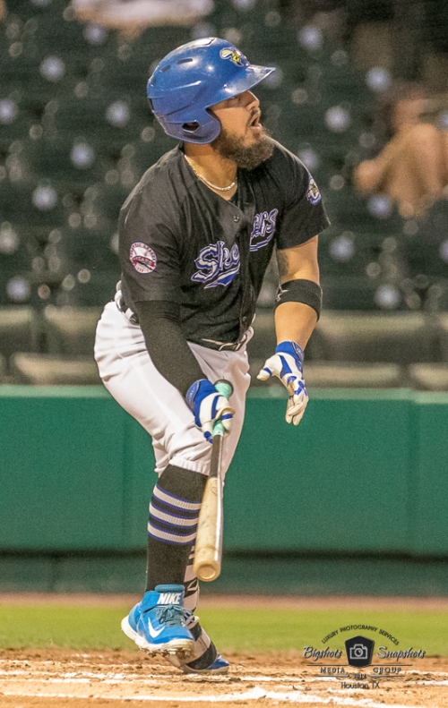 Sugarland Skeeters vs Bridgeport Bluefish 2017-38