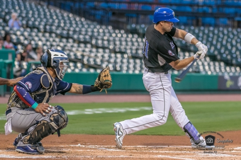 Sugarland Skeeters vs Bridgeport Bluefish 2017-5